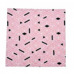 Serviette de Table Blossom Rose