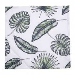 Serviette de Table Badami Verte