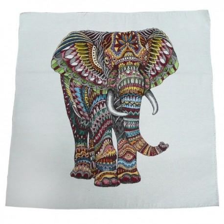"""Coupon """"Elefante"""" Elephant"""