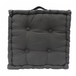 Coussin Tapissier Neo Anthracite