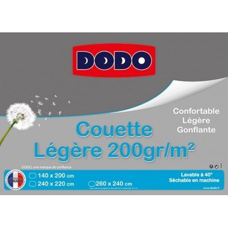 Couette DODO Légère