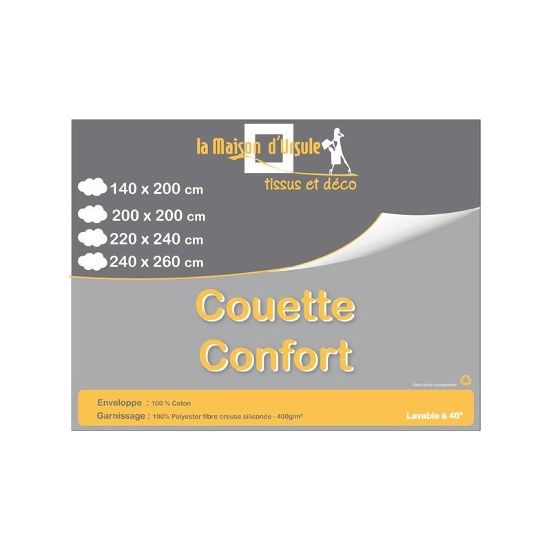 Couette Confort
