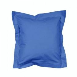 Linge de Lit Percale Bleu