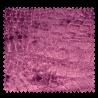 Rideau A Oeillets Voile Dévoré Da Vinci - 4 Coloris