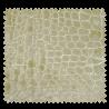 Rideau A Oeillets Voile Brodé Corail - 3 Coloris