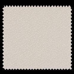 Tissu Petite Fleur Fond Coloris Lin