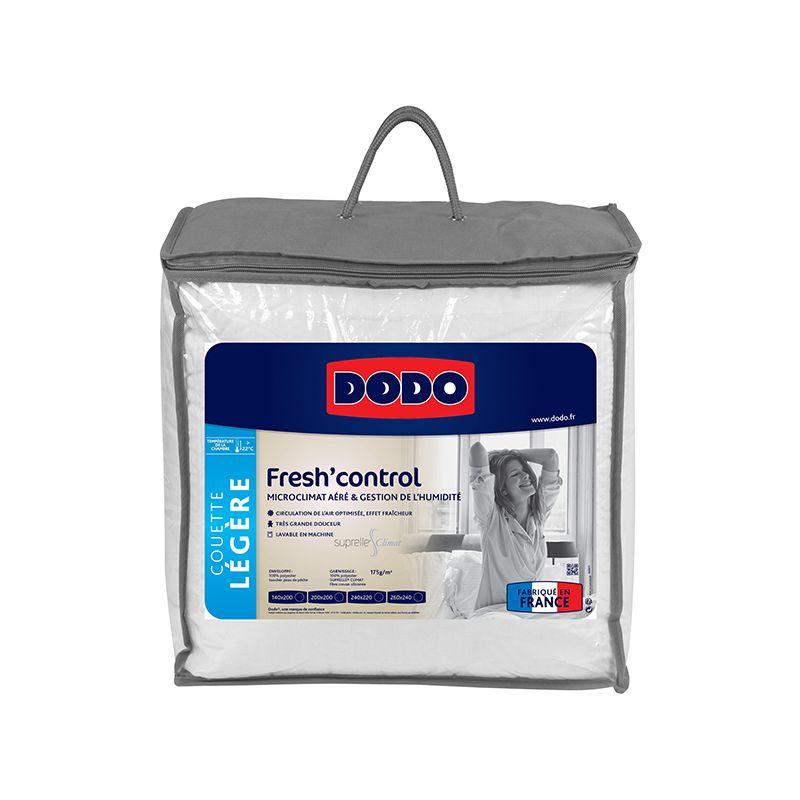Couette DODO Fresh Control