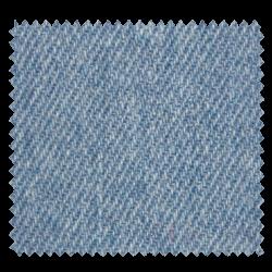 Tissu Jeans Coton Delave