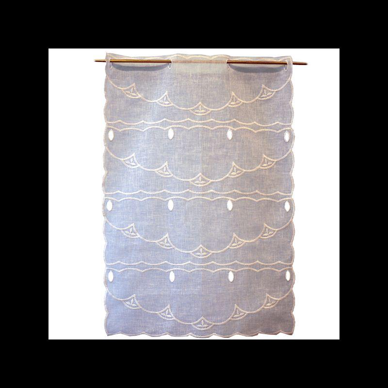 rideau isolant et obscurcissant boreal 3 coloris la. Black Bedroom Furniture Sets. Home Design Ideas