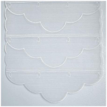 Modulable Soho Blanc (58 cm)