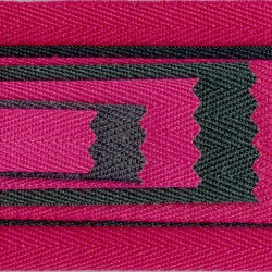 Sergé coton 37 couleurs et 7 tailles au choix