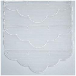 Modulable Soho Blanc (73 cm)