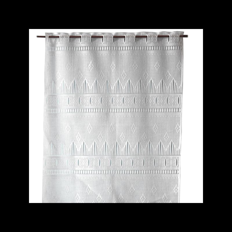 Modulable Maille Blanc (100 cm)
