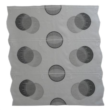 Modulable Eclipse Gris (45 cm)