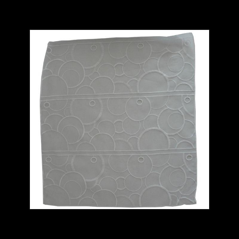 Modulable Grosses Bulles Blanc (58 cm)