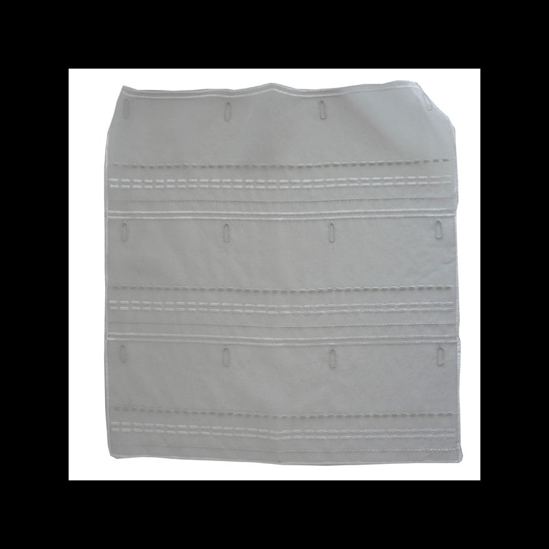 Modulable Pieton Gris (90 cm)