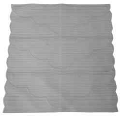 Modulable Soho Ecru (58 cm)