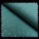 Tissu Pimiz Double Gaze Gaufrée Eucalyptus