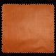 Toile Chintz Casamance Orange