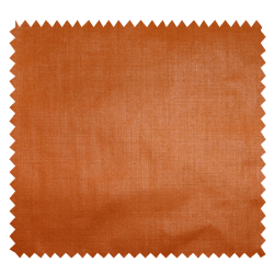 Toile Chintz Casamance Orange