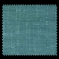 Tissu Troya Uni Vert d'Eau