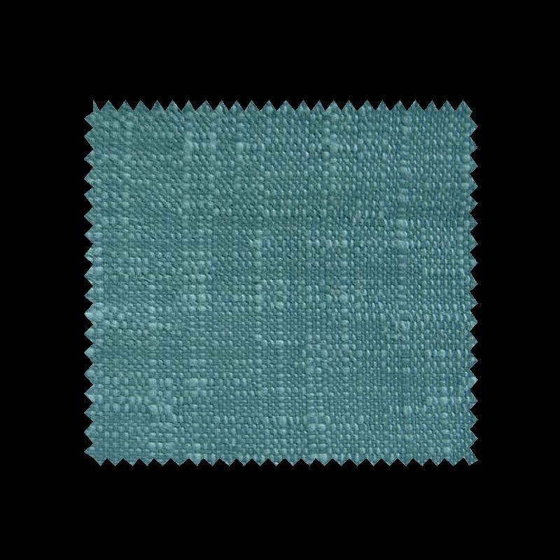 tissu troya uni vert d 39 eau tissus des ursules. Black Bedroom Furniture Sets. Home Design Ideas
