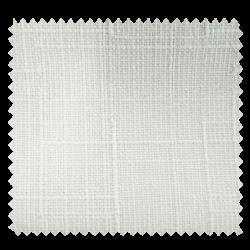 Tissu Elect Faux Uni Blanc