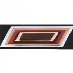 Élastique cotele helanca 7 coloris 6 tailles