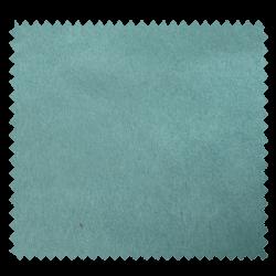 Tissu Suedine Bleu Ciel