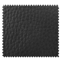Tissu Simili Dolaro Noir