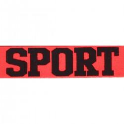 Élastique sport 32mm 13 coloris