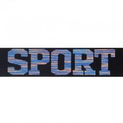 Élastique sport