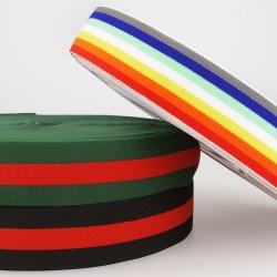 Élastique stripe