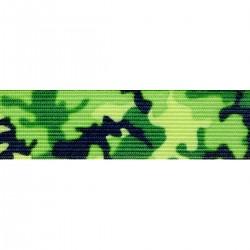 Élastique ceinture 30mm 6 coloris