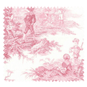 Tissu Histoire d'Eau Bordeaux