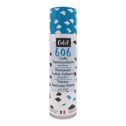 Colle pour Tissu Spray Odif Thermocollante 250 ml