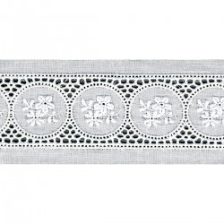 Broderie anglaise 45mm