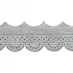 Broderie anglaise 35mm