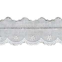 Broderie anglaise 38 mm