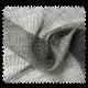 Tissu Voilage Etamine Beluga Uni Anthracite