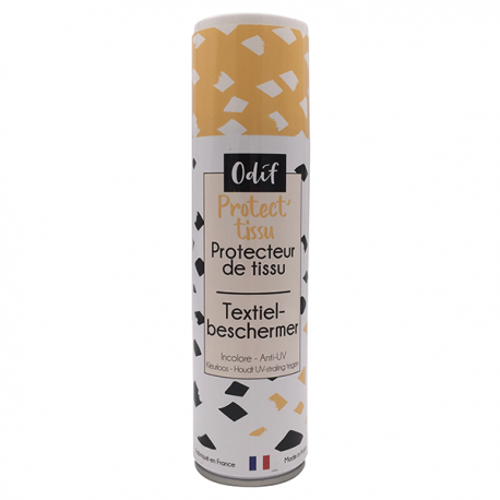 Colle Odif Protect Tissu Impermeabilisant Spray 400ml