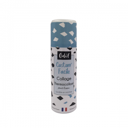 Colle Odif Thermocollante Custom Facile Spray 125ml