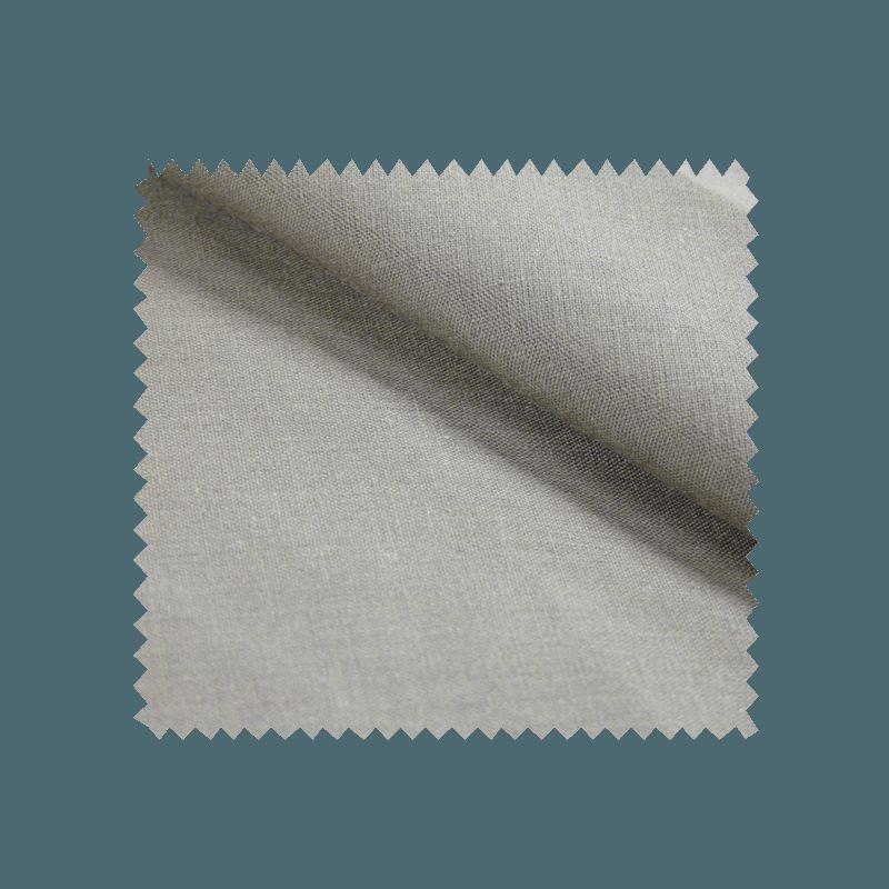 Tissu Arpege Uni Taupe