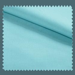 Tissu Arpege Uni Turquoise
