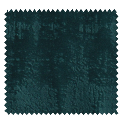 Tissu Illusion Velours Frappé Canard