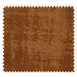 Tissu Illusion Velours Frappé Gold