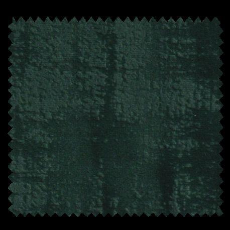 Tissu Illusion Velours Frappé Sapin