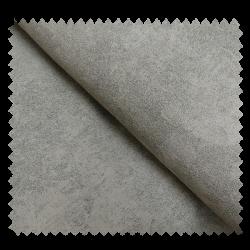 Tissu Santa Simili Vintage Ecru