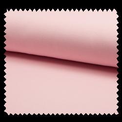 Tissu Coton Doux Rose Clair
