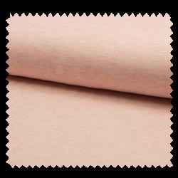 Tissu Coton Melangé Rose